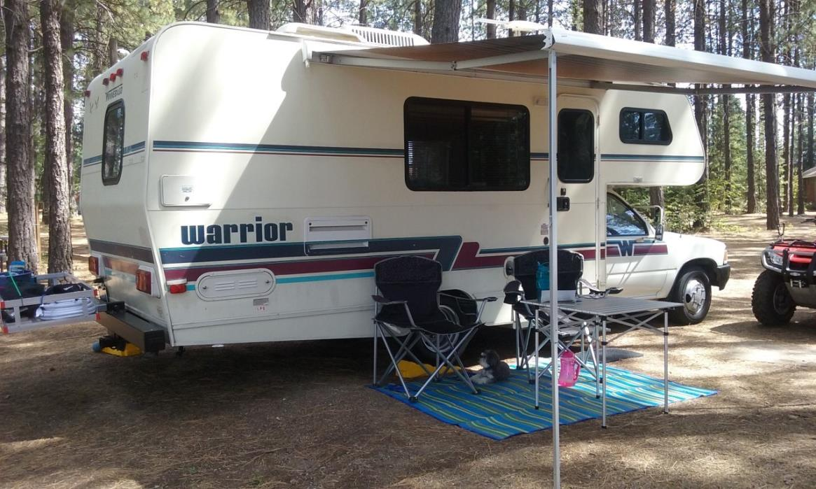 1992 Winnebago WARRIOR