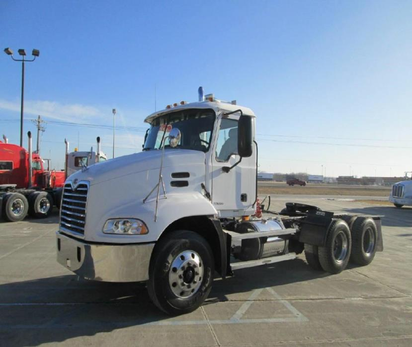 2004 Mack Vision Cx613 Conventional - Day Cab