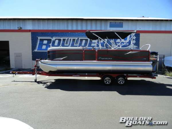 2017 PREMIER BOATS 240 Sunsation