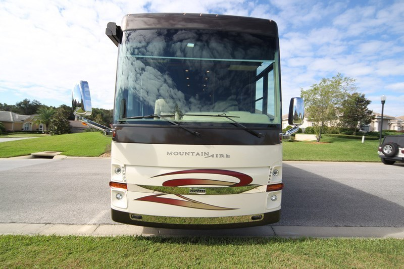 2011 Newmar MOUNTAIN AIRE 4344