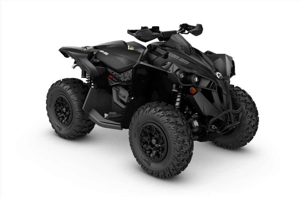 can am renegade 1000 x xc motorcycles for sale. Black Bedroom Furniture Sets. Home Design Ideas
