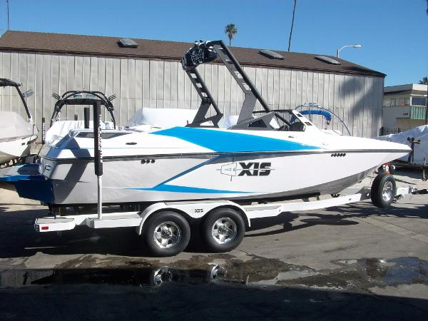 2016 Axis A22 Salt Water