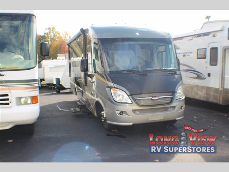 2010 Winnebago Via 25st