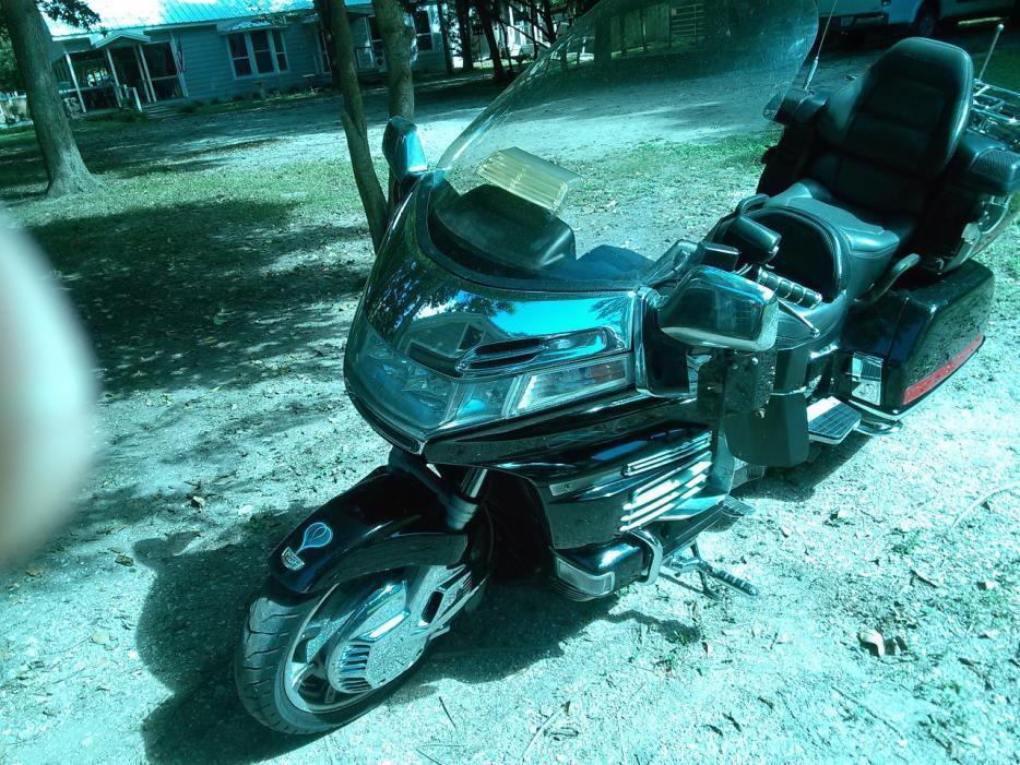 2012 Honda CRF 100F