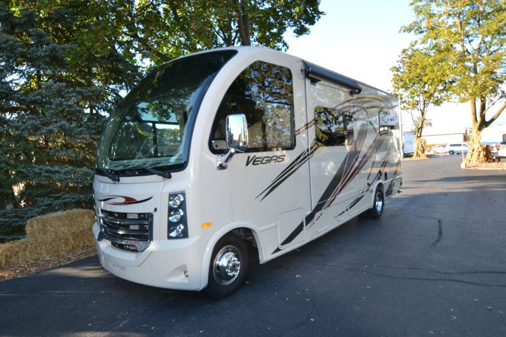 thor motor coach thor vegas ruv 24 1 rvs for sale