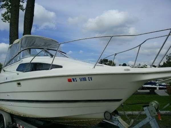 1999 Bayliner 2655 Ciera