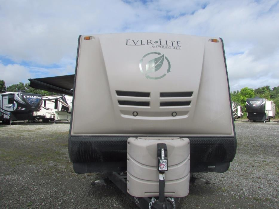 2011 Evergreen Everlight 35RL