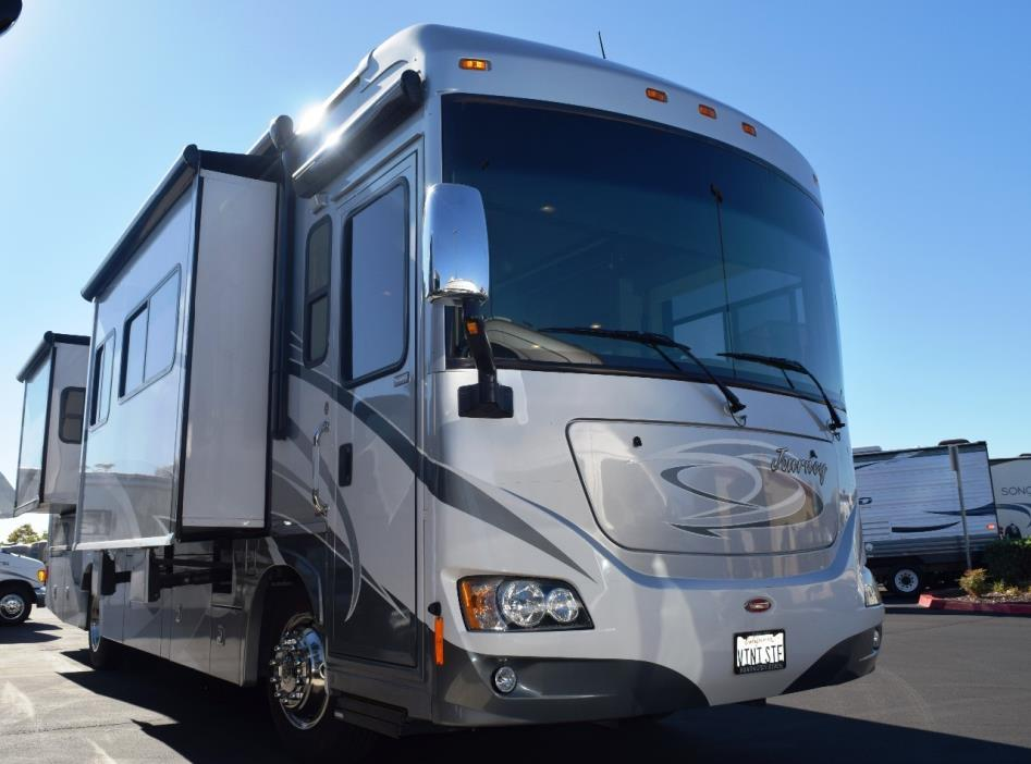 Winnebago Journey 34y Rvs For Sale