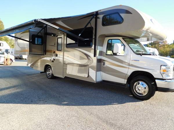 2014 Thor Motor Coach FOUR WINDS 26A