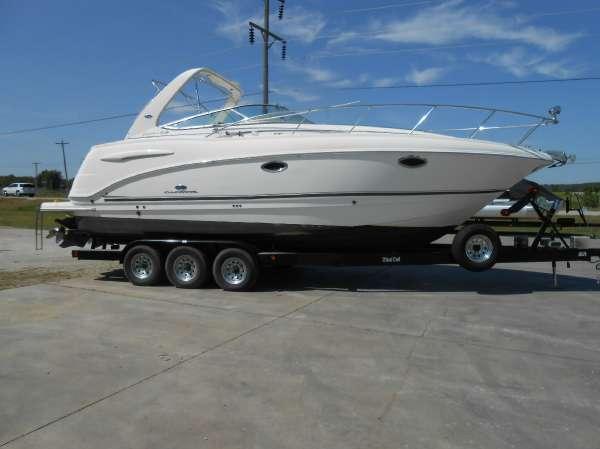 2005 Chaparral 290 Signature Cruiser