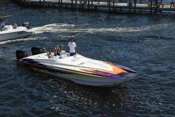 Spectre Cat Boat For Sale