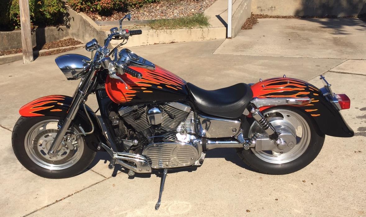 2000 kawasaki vulcan 1500 classic motorcycles for sale. Black Bedroom Furniture Sets. Home Design Ideas