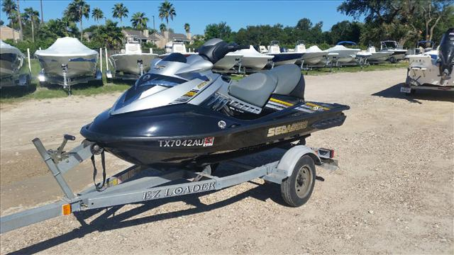 2008 Sea Doo RXT215