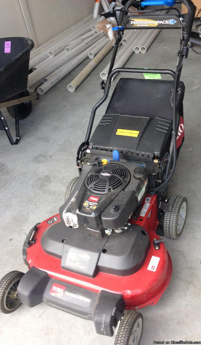 Briggs Stratton 5 Vehicles For Sale