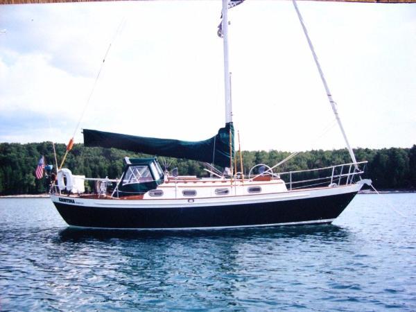1982 Morris 30 Leigh