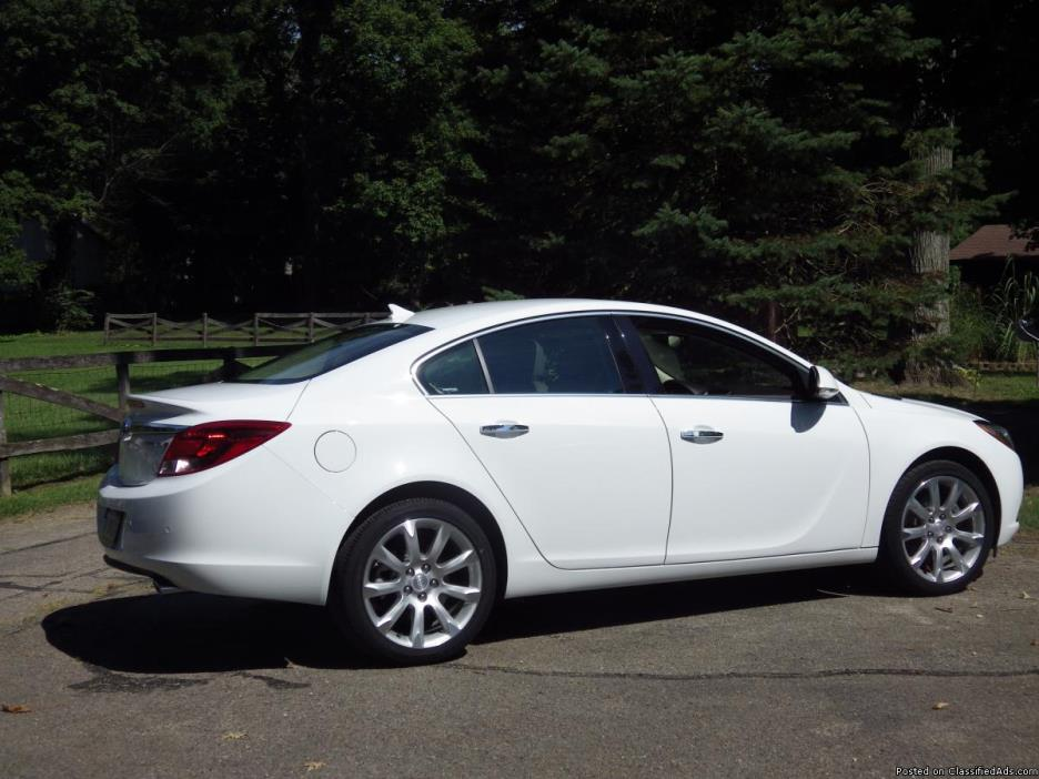 Buick Regal Rvs For Sale