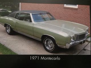 1978-80 Chevrolet Monte Carlo El Caminos T350 Transmission Cooler Lines Tubes OE