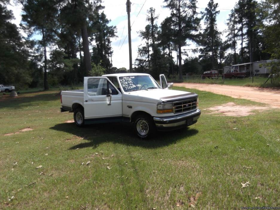 Bryant Auto Sales >> 1992 F 150 Cars for sale