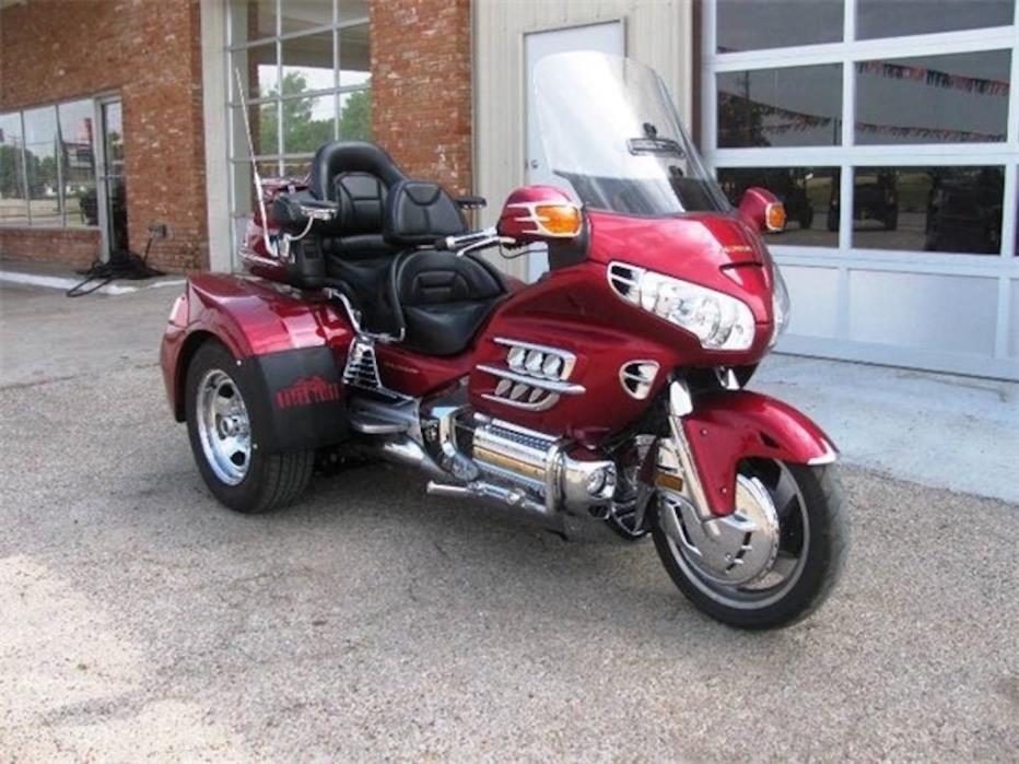 Trike Motorcycles For Sale In Tyler Texas