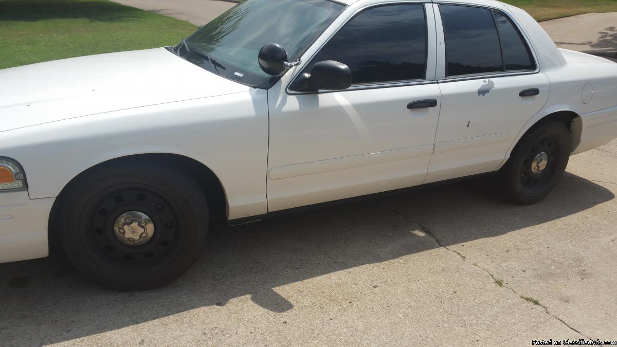 2008 Crown Vic Cars For Sale 1980 Ford Victoria Coupe Police Edition