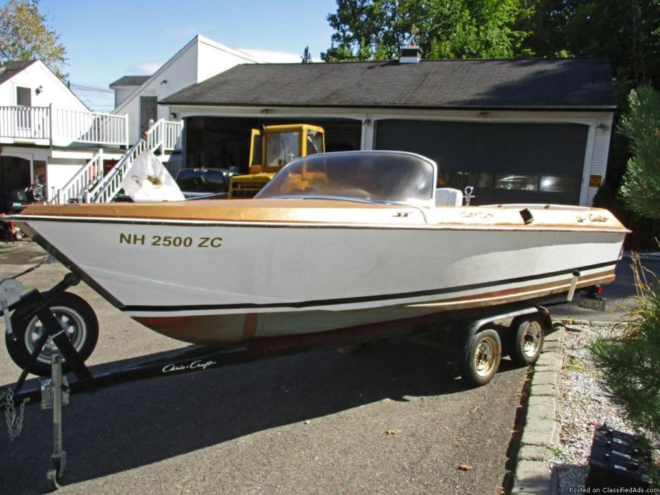 Chris Craft Boats 350 Cavalier Boats for sale