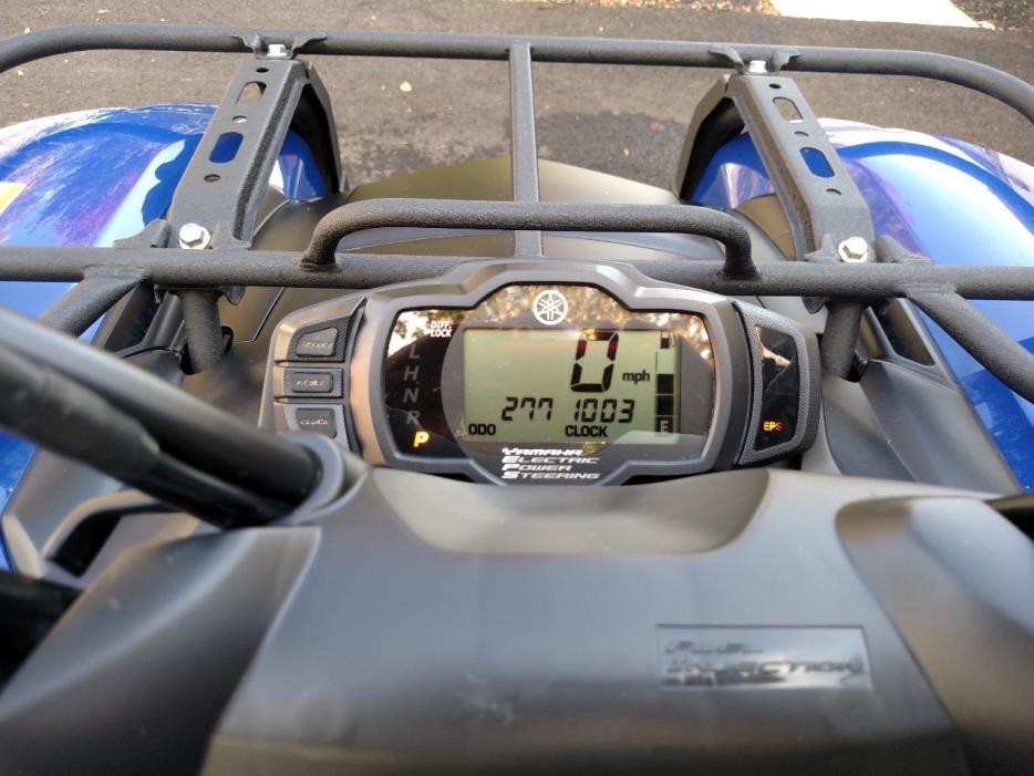 2016 Yamaha XSR900