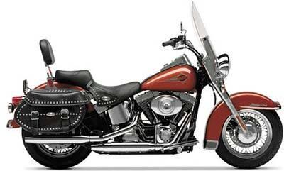 2004 Harley-Davidson ELECTRA GLIDE STANDARD POLICE