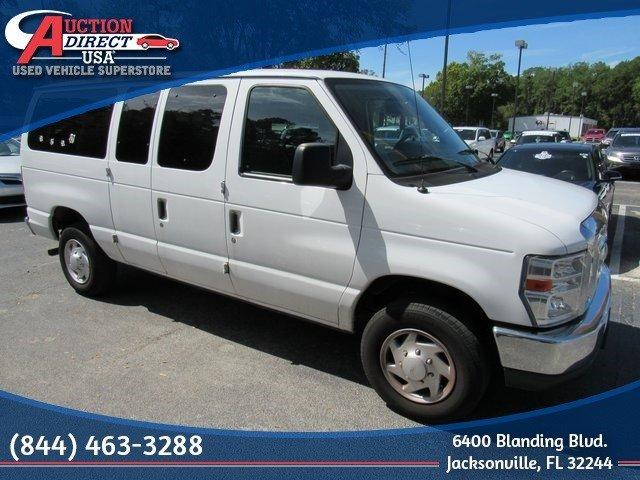 2011 Ford Econoline Wagon Cars For Sale