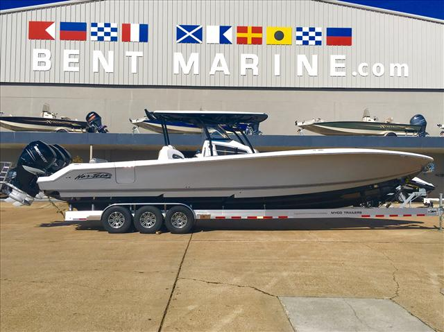 2017 NOR-TECH BOATS 390 Sport
