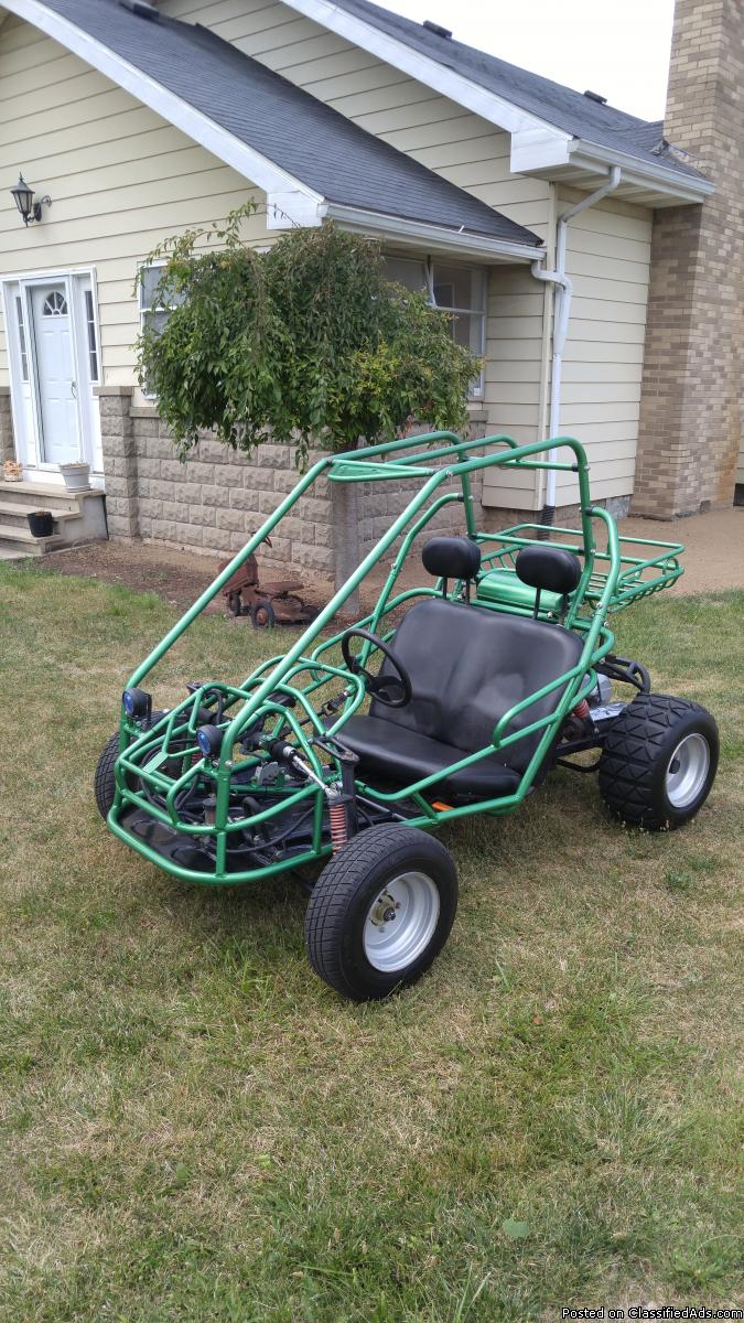 Go Karts Colorado Springs >> Go Kart Rvs For Sale