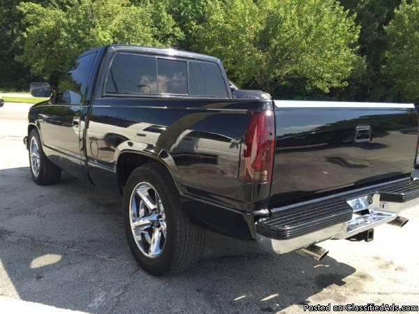1992 chevy 1500 cars for sale. Black Bedroom Furniture Sets. Home Design Ideas