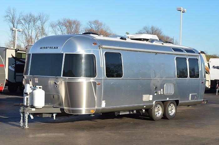 2016 Airstream FLYING CLOUD 27FB 716-748-5730