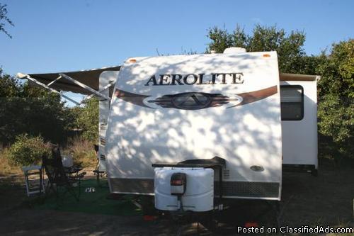 2011 Dutchmen Aerolite Dutch