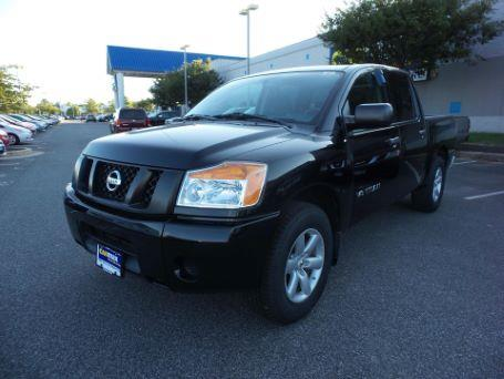 Carmax Buy Motorcycles >> Nissan Titan Se Motorcycles for sale