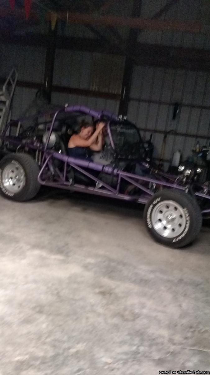 Dune Buggy (street legal)