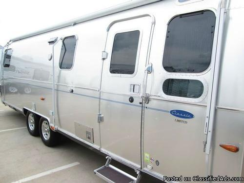 Airstream Classic 30 Cars For Sale