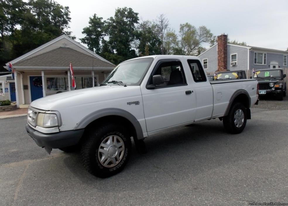 1996 Ranger Vehicles For Sale