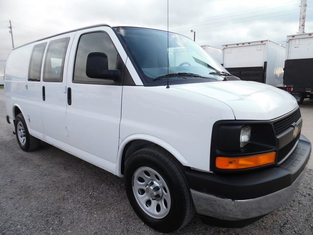 chevrolet express 1500 cars for sale in oklahoma. Black Bedroom Furniture Sets. Home Design Ideas