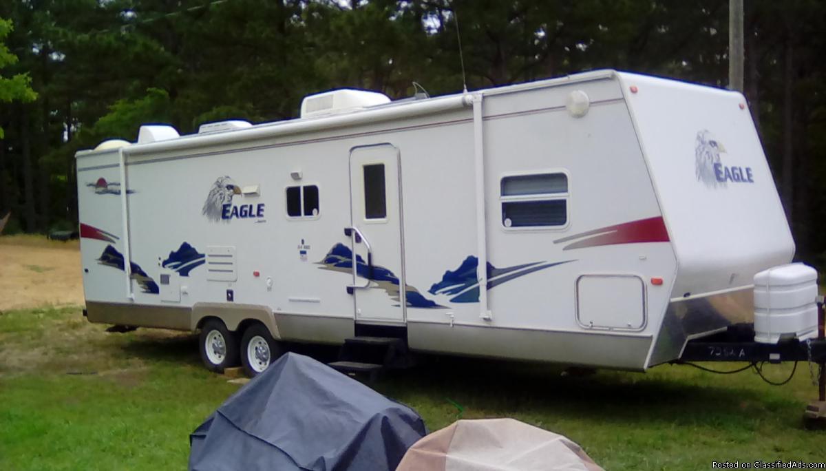 pull camper vehicles for sale. Black Bedroom Furniture Sets. Home Design Ideas