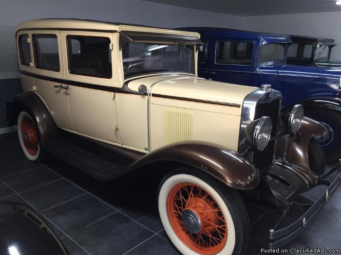 1930 cars for sale for 1930 chevrolet 4 door sedan