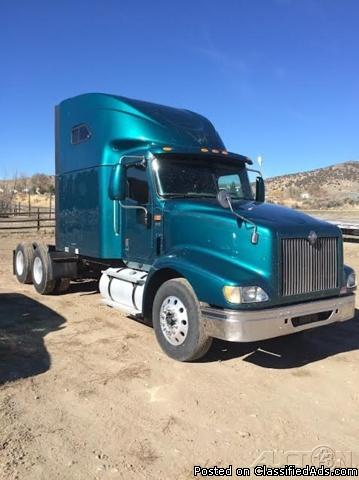 2005 International 9400i For Sale in Elko, Nevada 89803