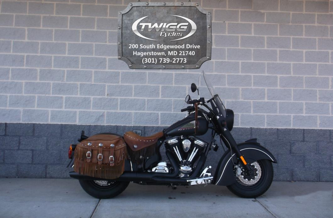 indian chief dark horse motorcycles for sale in maryland. Black Bedroom Furniture Sets. Home Design Ideas