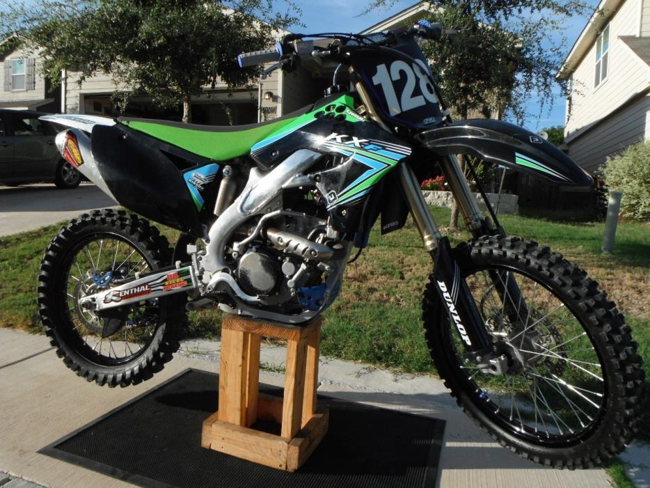 Peachy 2012 Kawasaki Klx 140L Motorcycles For Sale Ocoug Best Dining Table And Chair Ideas Images Ocougorg