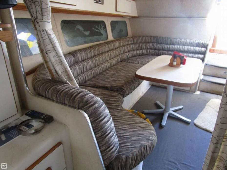 1992 Sea Ray 370 Express Cruiser