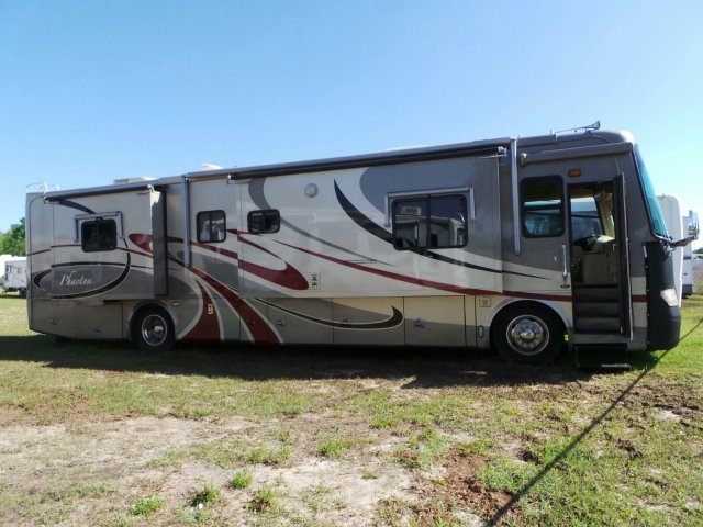 2006 TIFFIN PHAETON 40QDH