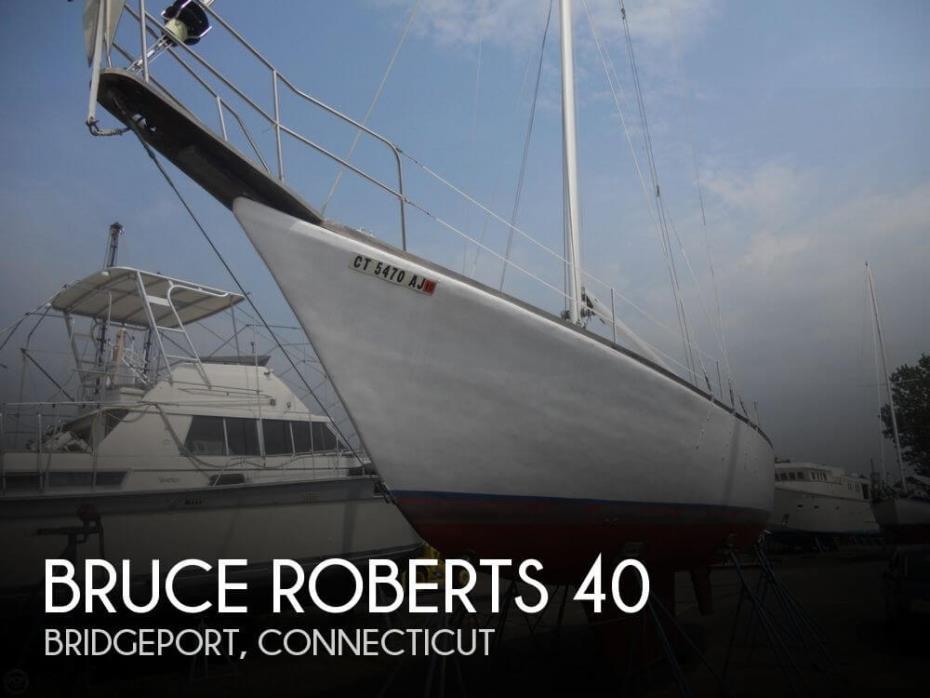 1988 Bruce Roberts 40