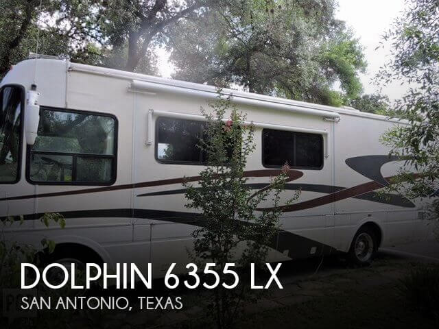 Class A For Sale In San Antonio Texas
