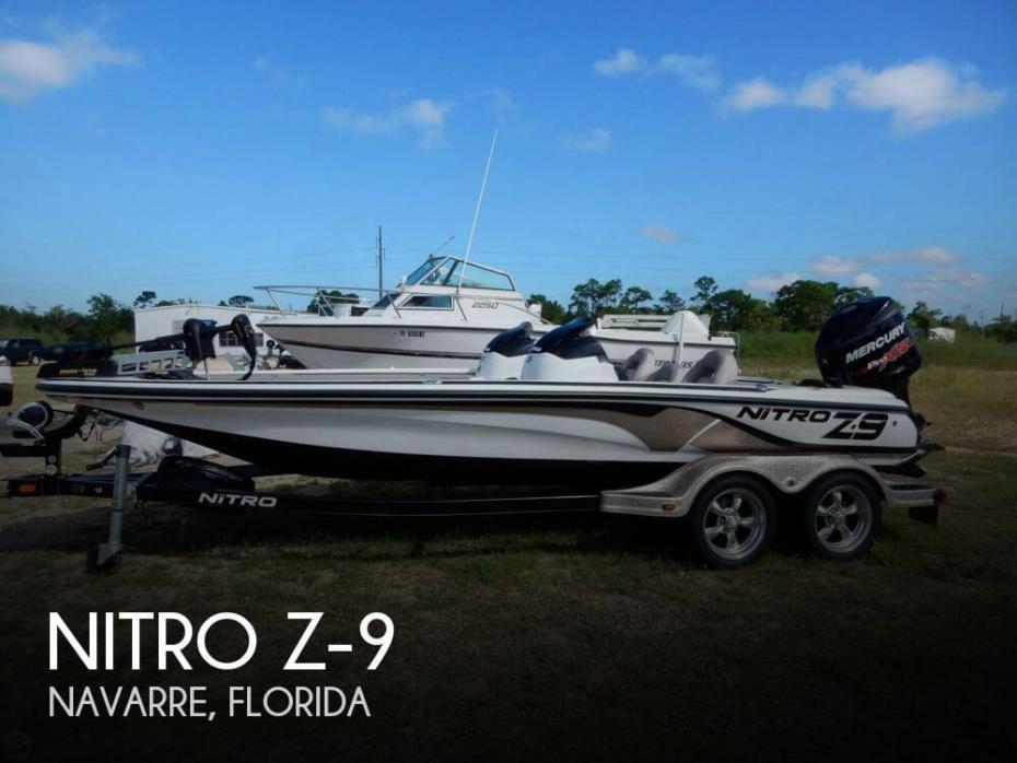 2014 Nitro Z-9