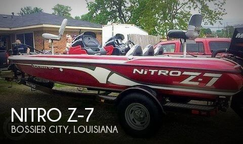 2014 Nitro Z-7